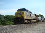 CSX 7361